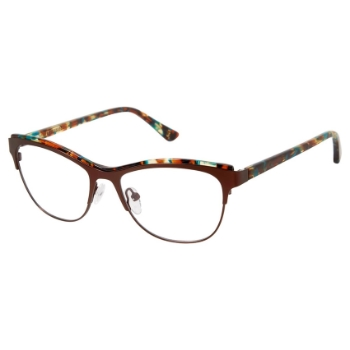Glamour Editors Pick GL1007 Eyeglasses