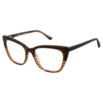 Glamour Editors Pick GL1022 Eyeglasses