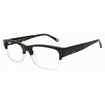 Glen Lane Campau Eyeglasses