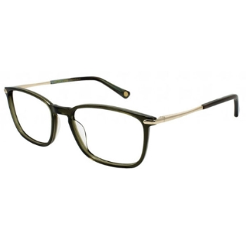 Glen Lane Montcalm Eyeglasses