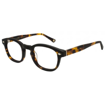 Glen Lane Woodward Eyeglasses