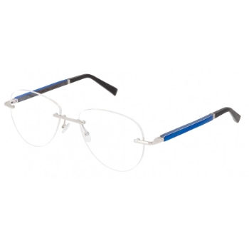 Gold & Wood Api 14 Eyeglasses