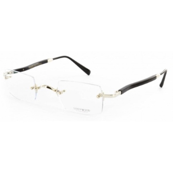 Gold & Wood Boston 04 Eyeglasses