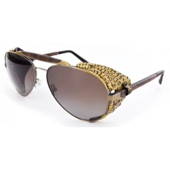 Gold & Wood Caphorn Xtrem 04 Sunglasses