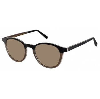 Gold & Wood Nova 01 Sunglasses