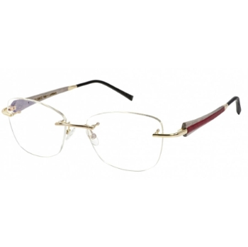 Gold & Wood Ravi 08.6 Eyeglasses