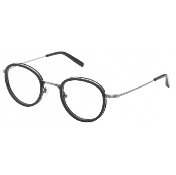 Gold & Wood Titan 03 Eyeglasses