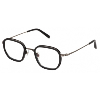 Gold & Wood Titan 04 Eyeglasses