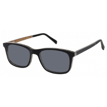 Gold & Wood Twenty Neo 01 Sunglasses