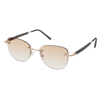 Gold & Wood Duchesse 01.D.11.03.CM24 Sunglasses