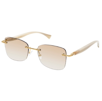 Gold & Wood Duchesse 01.DC.12.05.CB40 Sunglasses