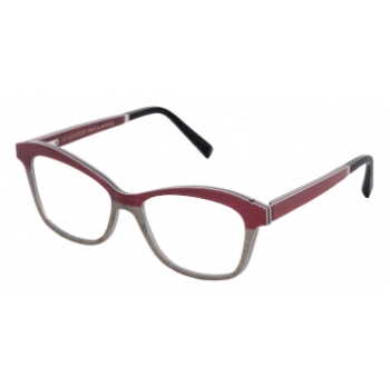 Gold & Wood Melissa 01 Eyeglasses