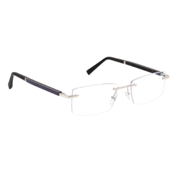 Gold & Wood Mercure 04 Eyeglasses