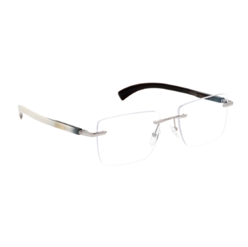 Gold & Wood Mercure 11 Eyeglasses