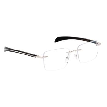 Gold & Wood Mercure 12 Eyeglasses