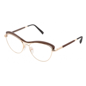 Gold & Wood Stela 02 Eyeglasses