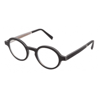 Gold & Wood Zao 01 Eyeglasses