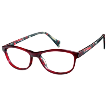 J K London Golders Green Eyeglasses