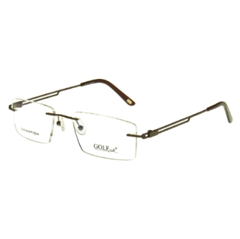 Golf Club 1452 Eyeglasses