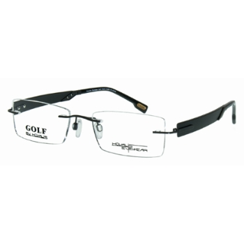 Golf Club 1457 Eyeglasses
