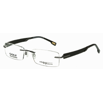 Golf Club 1458 Eyeglasses