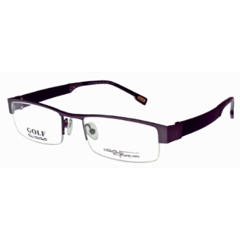 Golf Club 1459 Eyeglasses