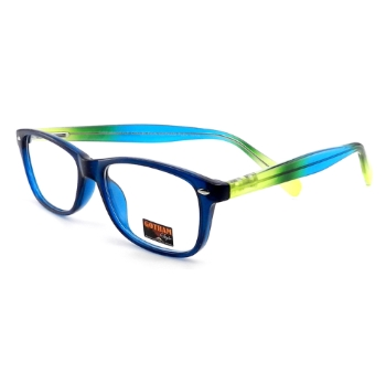 9073f021322 Gothamstyle Gotham Flex 56 Eyeglasses