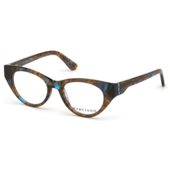 Guess by Marciano GM 362-S Eyeglasses