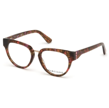 Guess by Marciano GM 363-S Eyeglasses