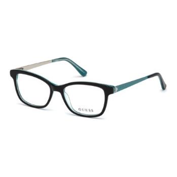 77282e9dfd5 Guess GU 9177 Eyeglasses