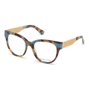 Guess by Marciano GM 357 Eyeglasses
