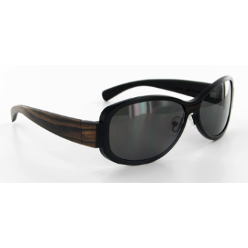 Gold & Wood H14P.8 Sunglasses