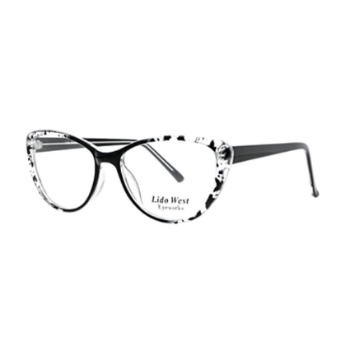 Lido West Eyeworks Hawaii Eyeglasses