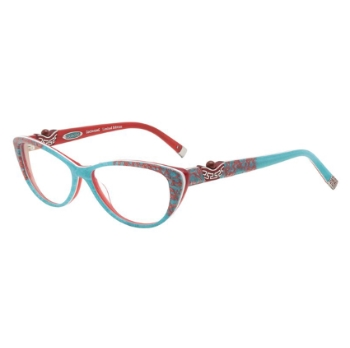 Coco Song HEART STONE Eyeglasses