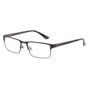 Hackett London HEK1159 Large Fit Eyeglasses