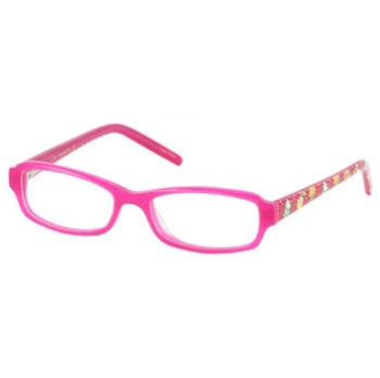 Hello Kitty HK 283 Eyeglasses