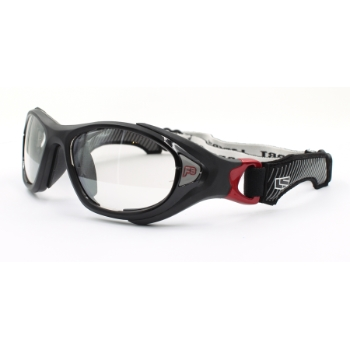 F8 by Liberty Sport Helmet Spex XL Eyeglasses