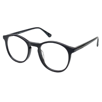 Hackett London HEK1239-1 Eyeglasses