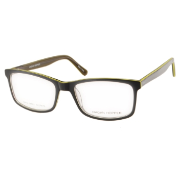 Hagan Hopper H6018 Eyeglasses