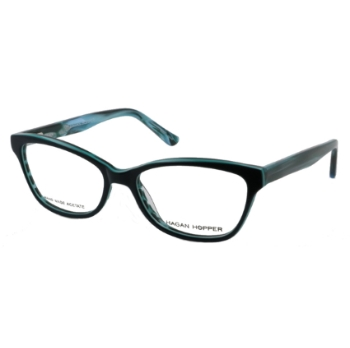 Hagan Hopper H6002 Eyeglasses
