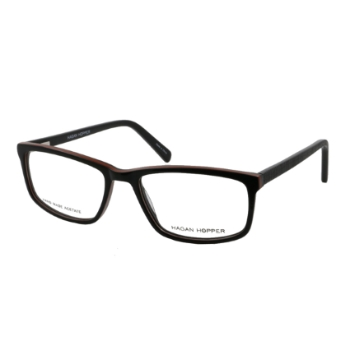 Hagan Hopper H6007 Eyeglasses
