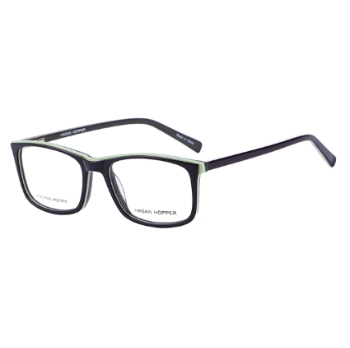 Hagan Hopper H6027 Eyeglasses