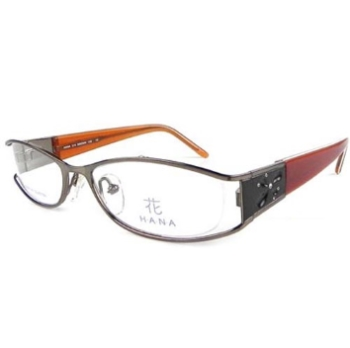 Hana Collection Hana 514 Eyeglasses