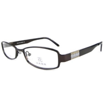 Hana Collection Hana 526 Eyeglasses