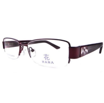 Hana Collection Hana 530 Eyeglasses