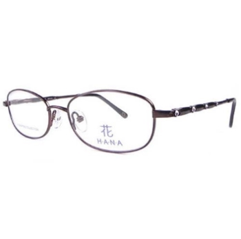 Hana Collection Hana 531 Eyeglasses