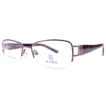 Hana Collection Hana 533 Eyeglasses