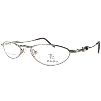 Hana Collection Hana 608 Eyeglasses