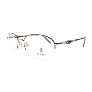 Hana Collection Hana 647 Eyeglasses