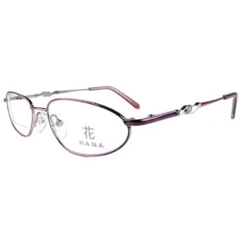 Hana Collection Hana 662 Eyeglasses